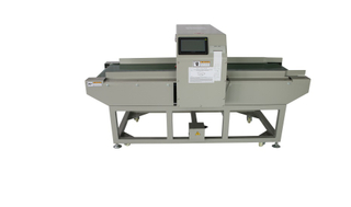 SA-870C touch-screen print-type needle detector