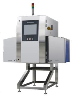 XIS-5000D Food X-ray machine
